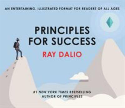 Principles for Success (Illustrated Edition)