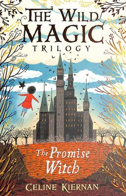 The Promise Witch (#3 Wild Magic Trilogy)