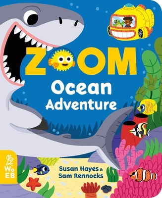 Zoom: Ocean Adventures (Board)