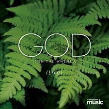 God is in the Whenua Live CD