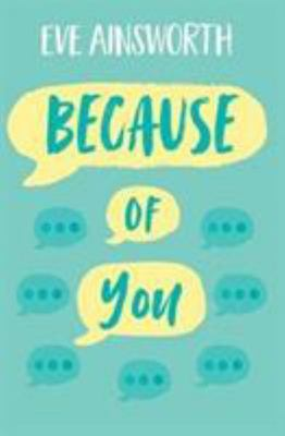 Because of You (Dyslexia Friendly)