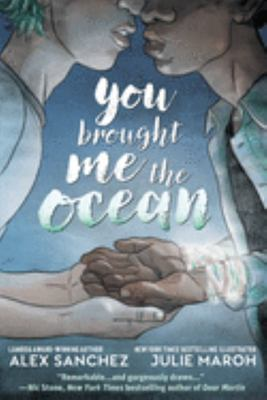 You Brought Me the Ocean: An Aqualad Graphic Novel