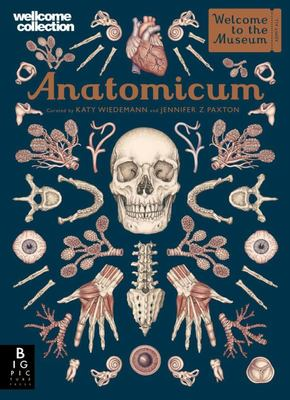 Anatomicum (Welcome to the Museum)