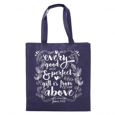 Tote Bag Every Good & Perfect Gift