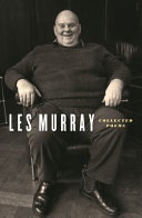 Collected Poems Les Murray
