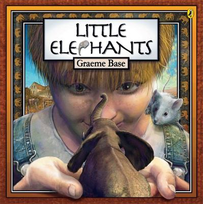 Little Elephants (PB)