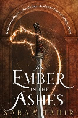 An Ember in the Ashes (#1)