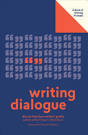 Writing Dialogue - A Book of Writing Prompts