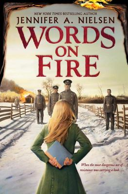Words on Fire (HB)