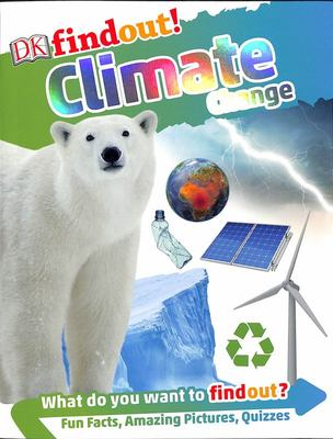 Climate Change (DKfindout!)