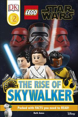 The Rise of Skywalker (LEGO Star Wars: DK Reader Level 2)