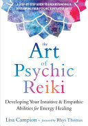 Art of Psychic Reiki