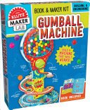 Gumball Machine (Klutz Maker Lab)