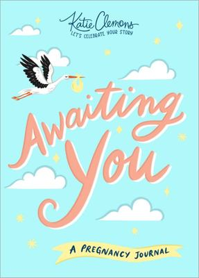 Awaiting You - A Pregnancy Journal