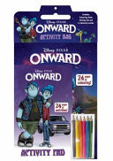 Onward: Activity Bag (Disney-Pixar)