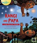 Rangi and Papa / Matariki (Story World 2)