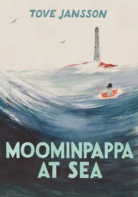 Moominpappa at Sea (Original Design) (Moomins #8)