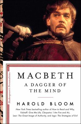 Macbeth - A Dagger of the Mind (HB)