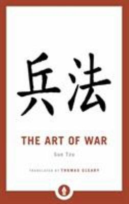 The Art of War: Shambhala Pocket Library