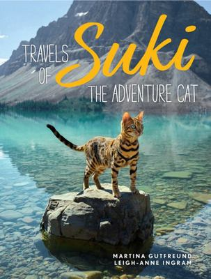 Wild - Travels of Suki the Adventure Cat