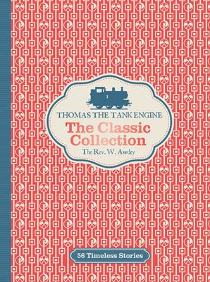 Thomas the Tank Engine: The Classic Collection