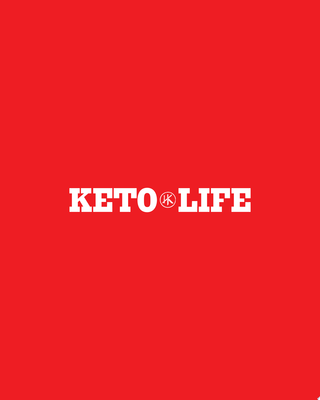 Keto Life - Over 100 Healthy and Delicious Ketogenic Recipes
