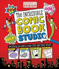 The Incredible Comic Book Studio