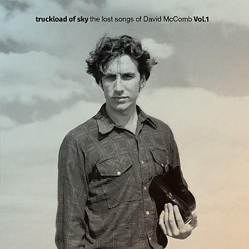 Truckload Of Sky - The Lost Songs of David McComb