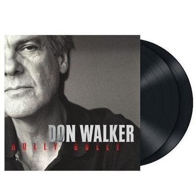 Hully Gully - Don Walker (2LP)
