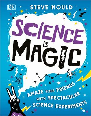 Science Is Magic (HB)
