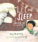 Let Me Sleep, Sheep! (HB)