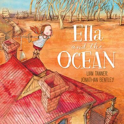 Ella and the Ocean (HB)