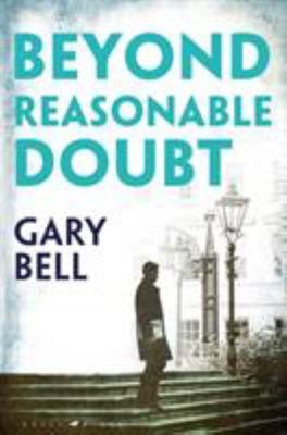 Beyond Reasonable Doubt (Elliot Rook #1)