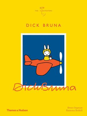 Dick Bruna - The Illustrators Series
