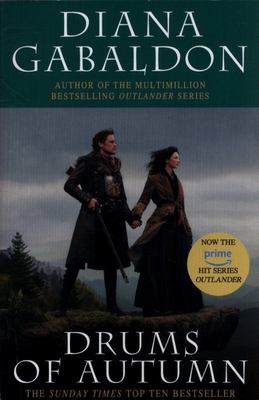 Drums of Autumn (Outlander #4)