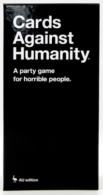 Cards Against Humanity Original Core Game