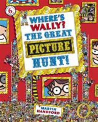 Where's Wally? The Great Picture Hunt (#6)