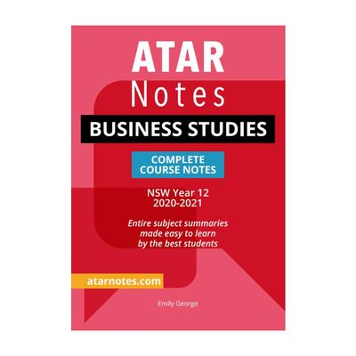 Large 9781925945768 year 12 business studies notes 2020 2021