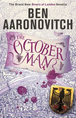 The October Man (A Rivers of London Novella)