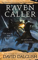 Ravencaller (#2 The Keepers)