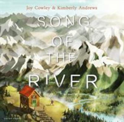 Song of the River HC