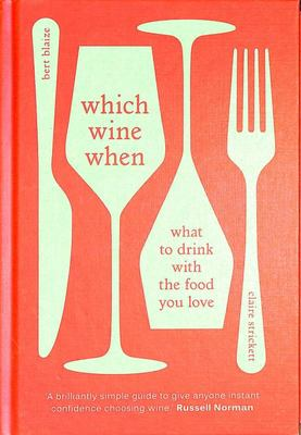 Which Wine When - What to Drink with the Food You Loveurite Food