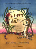 Helper and Helper (Snake and Lizard #3)