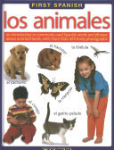 First Spanish: Los Animales