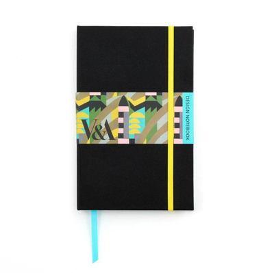 V&A Design Notebook: Cole Black