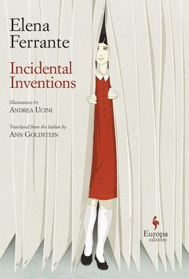 Incidental Inventions (HB)
