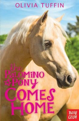 The Palomino Pony Comes Home (#1)