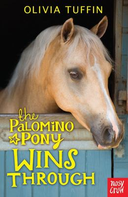 The Palomino Pony Wins Through (#3)