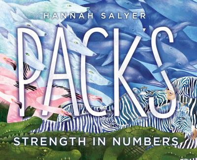 Packs - Strength in Numbers (HB)