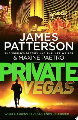 Private Vegas (Private #9)
